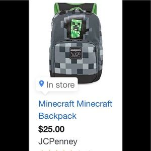 Backpack for Boys